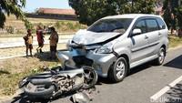 Makin Banyak Orang Mati karena Kecelakaan Lalulintas di Indonesia