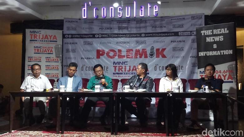 Soal Isu Enzo Allie Dikaitkan HTI, BIN: Perwira Tak Boleh Cacat Ideologi