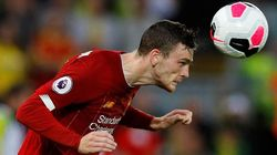 Robertson Lebih Pantas Masuk FIFA FIFPro 2019 Dibanding Marcelo, Apa Iya?
