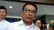 Moeldoko Minta Soal Kepulangan Habib Rizieq Tidak Dipolitisasi