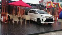 Penjualan Avanza-Veloz di Bali Terbantu Kebutuhan Rental