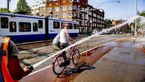 400 Orang Meninggal Karena Gelombang Panas di Belanda
