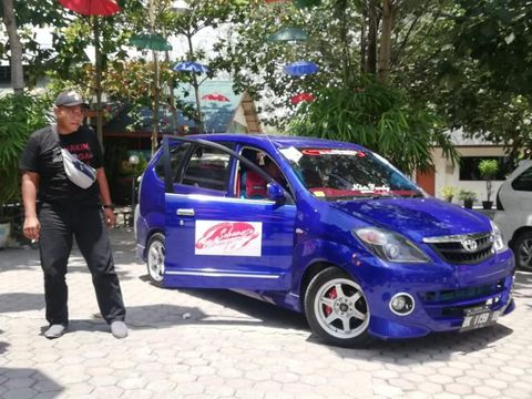 Avanza modifikasi