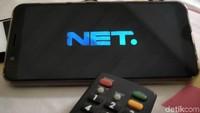 Utang Menumpuk, NET TV Dihantui Gugatan Pailit (Lagi)