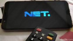 NET TV Pamer Pertumbuhan Penonton Usai Digugat Pailit
