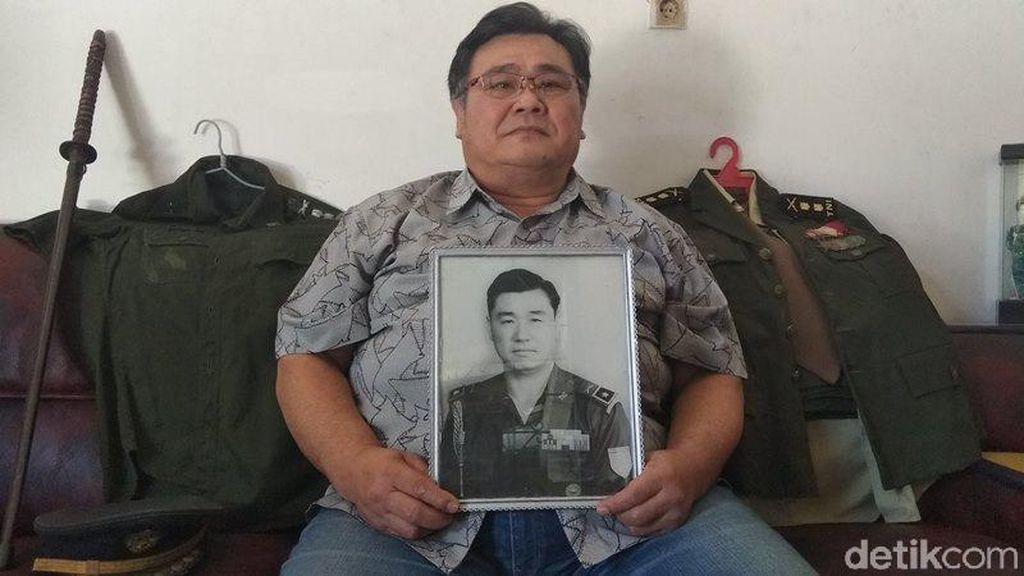 Kisah Tanaka, Tentara Jepang Bela Indonesia Hingga Akhir Hayat