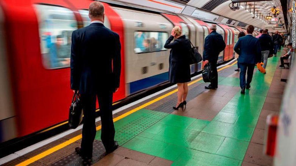 Sempat Padam, Listrik di London dan Sekitarnya Telah Kembali Normal