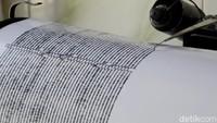 Gempa M 6,1 Guncang Guatemala