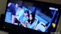 Digugat Pailit, NET TV Sempat Digoyang Kabar PHK