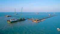 Dukung Ekonomi Utara Jawa, Pelabuhan Terbesar RI Beroperasi November