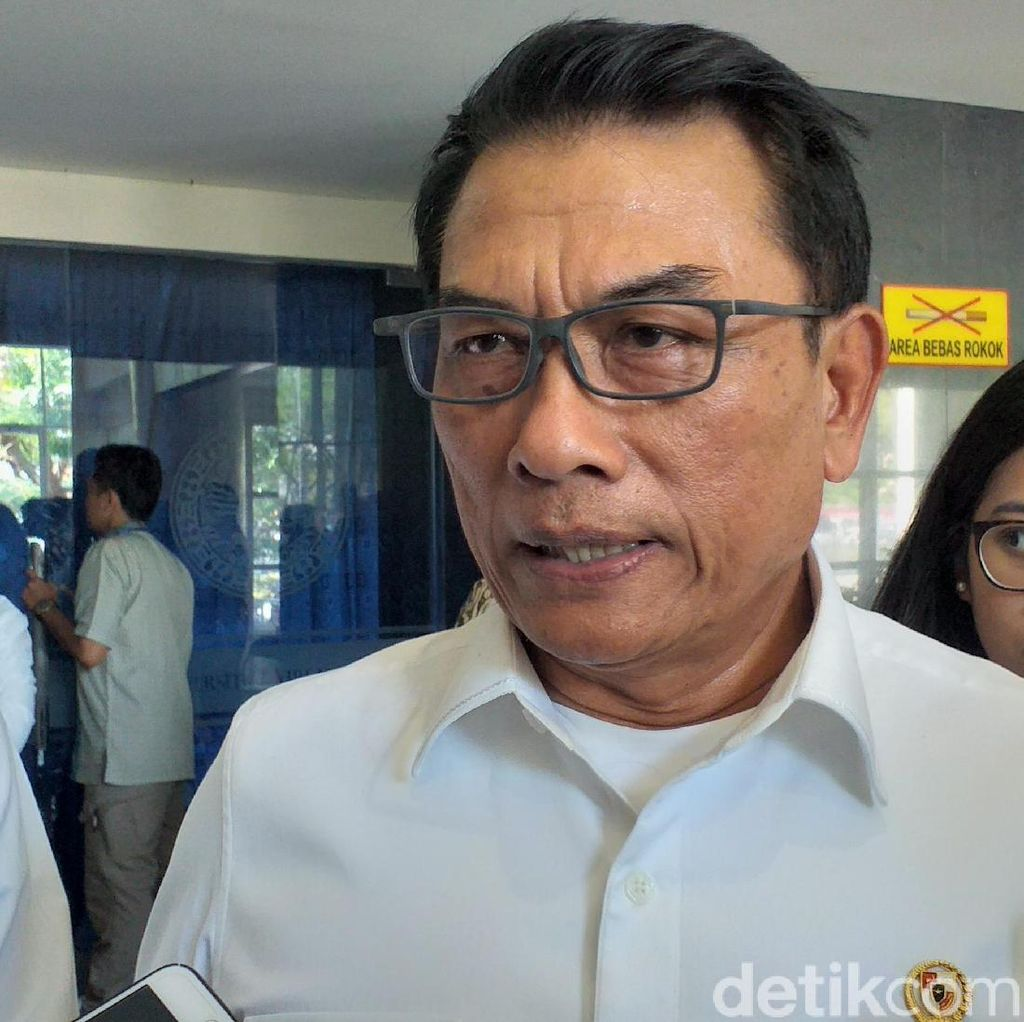 Sandi Nilai Perlu Referendum Sebelum Ibu Kota Dipindah, Istana: Tak Sejauh Itu
