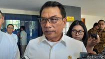 Moeldoko: MenPAN-RB Sudah Buat Formulasi Struktur Kementerian
