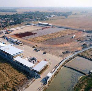 Masih Ada Kendala di Proyek Pelabuhan Patimban Rp 8 T, Kok Bisa?