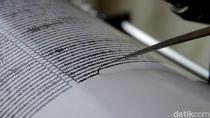 Gempa M 4,4 Terjadi di Sumbawa NTB