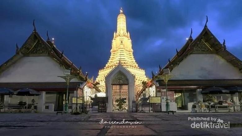 Kuil Wat Arun