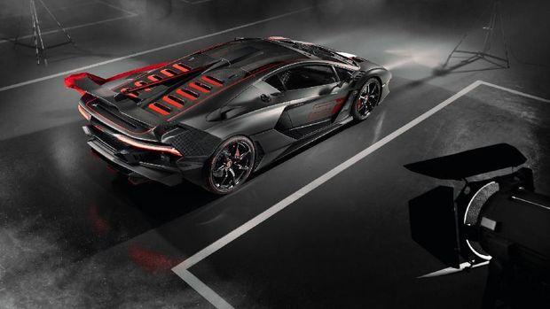 Lamborghini Le Mans