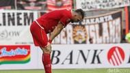 Diimbangi Bhayangkara FC, Persija Tertahan di Zona Degradasi