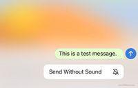 Update Terbaru Telegram, Bisa Kirim 'Pesan Bisu'