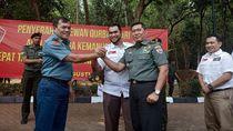 Idul Adha, ACT Gandeng TNI Polri Salurkan Hewan Kurban