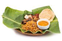 Tradisi Idul Adha makan hidangan olahan daging.