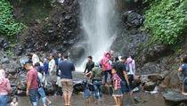 Satu Lagi Air Terjun Cantik di Jawa Timur