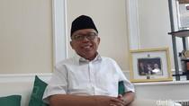 Demokrat Merasa se-DNA dengan Jokowi, PPP: Bukan Berarti Bagian Pemerintah
