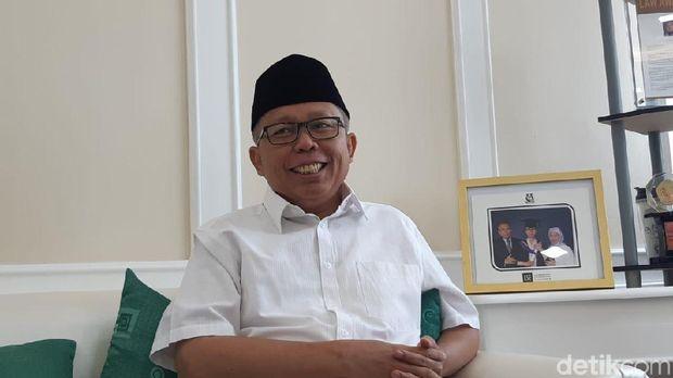 NasDem-PPP Tegaskan Kabinet Hak Prerogatif Jokowi, Tak Intervensi Nama