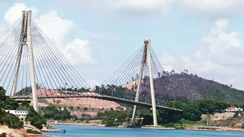 Liburan ke Batam, Berikut Aneka Tempat Wisatanya