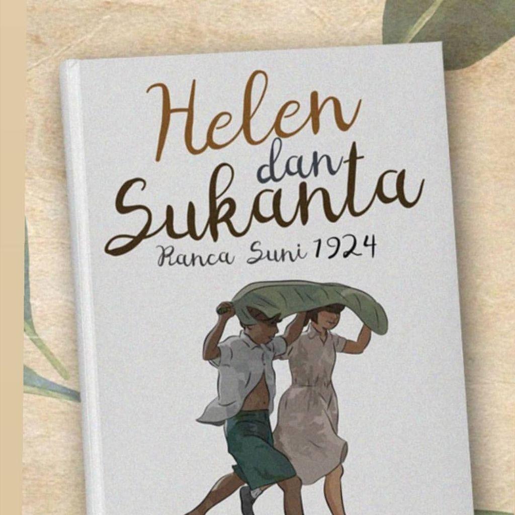 Pre Order Novel Terbaru Pidi Baiq, Berhadiah Tomat Loh!