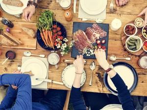 5 Tips Sehat Makan Olahan Daging Kurban Idul Adha