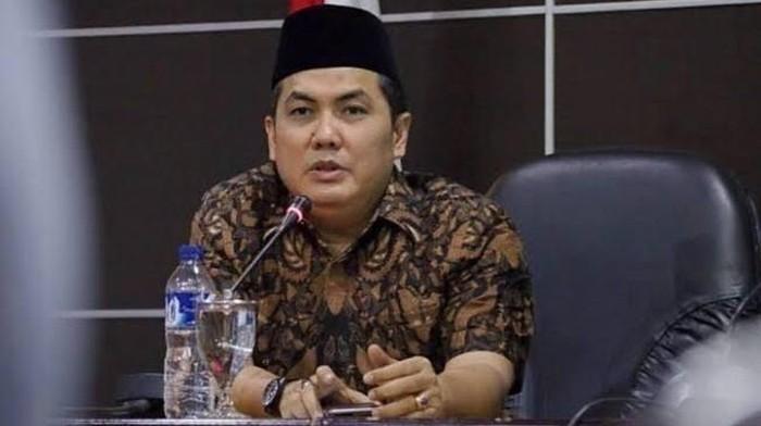 Helmy Faishal Zaini/Dok Istimewa