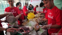 Masyarakat Diimbau Tak Gunakan Kantong Kresek Saat Idul Adha