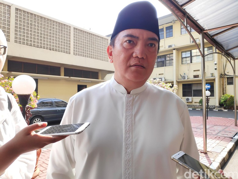 Tak Hanya Dicopot dari Kapolres Kampar, AKBP Asep Juga Diperiksa Propam