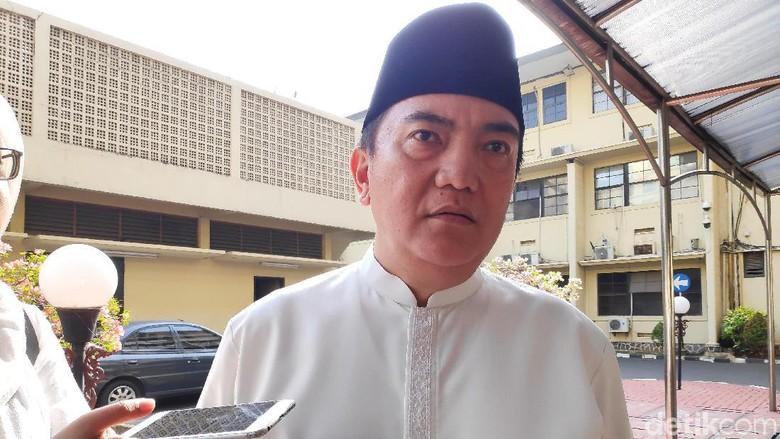 Kapolsek Patumbak Dikeroyok Bandar Narkoba, Polri Bicara Ilmu Dasar Bela Diri