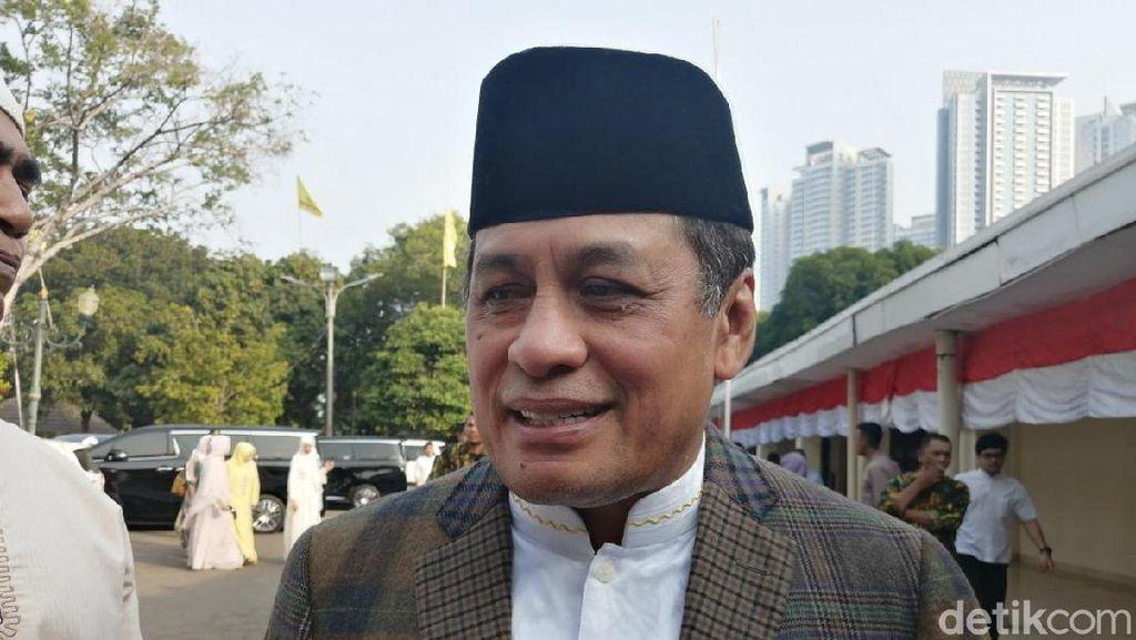 Panas, Senior Golkar Sulsel Serang Nurdin Halid Ganti Ketua DPD Jelang Musda