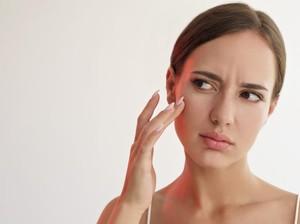 12 Cara Menghilangkan Bruntusan di Wajah dengan Bahan Alami