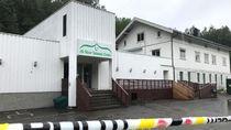 Penembak Masjid Norwegia Terinspirasi Pelaku Teror Christchurch
