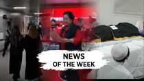 News of The Week: Mbah Moen Wafat, Listrik Padam Massal