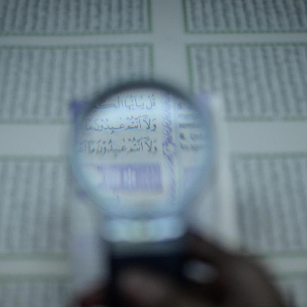 Tafsir Surat Al Ashr Lengkap Latin dan Artinya