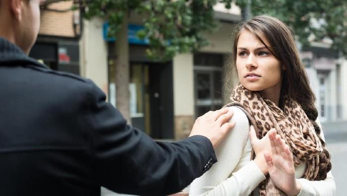 Kejahatan seksual bisa terjadi di mana saja (Foto: iStock)