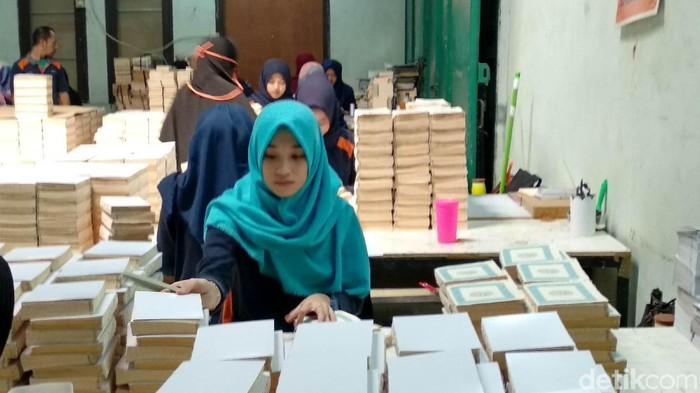 Ada Kampung Wisata Alquran Di Kiaracondong Bandung