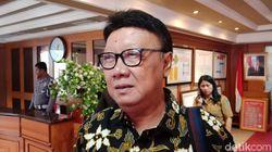 Cerita Mendagri Minta Maaf ke Jokowi Jika Kepala Daerah Kena OTT KPK