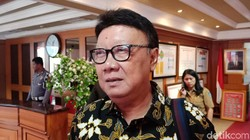 Dicolek Jokowi soal Pegawai KPK Tak Lolos TWK, Tjahjo Koordinasi ke BKN