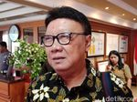 Mendagri Soal Wacana Provinsi Bogor Raya: Jangan Bikin Dulu