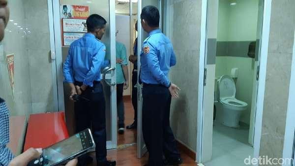 KPK Sudah Geledah 8 Lokasi Terkait Kasus Suap Impor Bawang Sejak Jumat