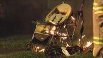 Momen Tragis Kebakaran di Day Care Amerika yang Tewaskan 5 Anak