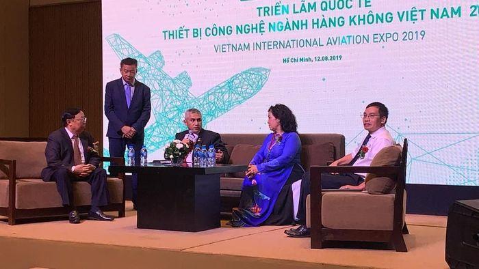 Foto: Dok. KJRI Ho Chi Minh-Vietnam