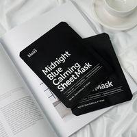 Cara Memilih dan Memakai Sheet Mask yang Tepat