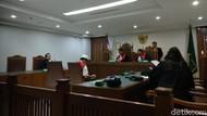 48 Perusuh 22 Mei Didakwa Merusak Fasilitas Umum-Menyerang Polisi