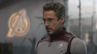 Tony Stark Hidup Lagi?